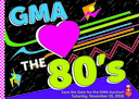 GMA Loves the 80s Auction on Saturday, November 10th!